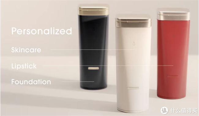美妆黑科技!欧莱雅推出智能化妆盒Perso:自动推荐流行色口红