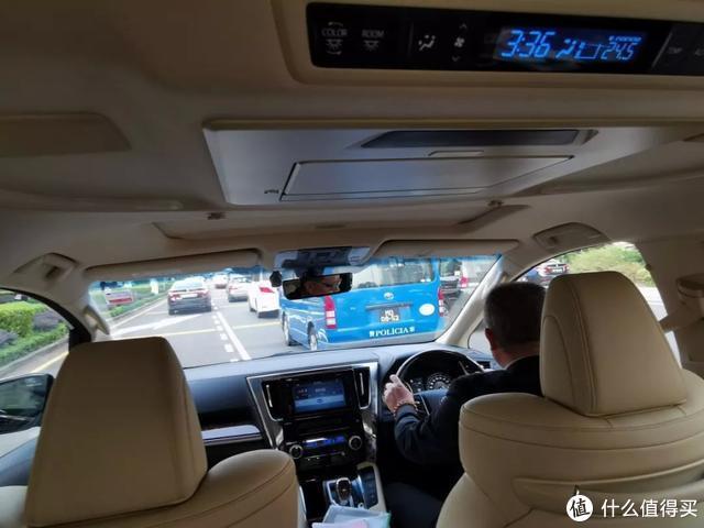澳门体验丰田埃尔法,百万「保姆车」究竟有啥了不起?