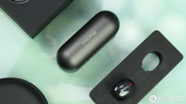 不逊色Airpods Pro的1MORE无线降噪耳机TWS ANC体验分享
