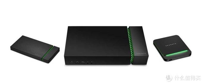 希捷 发布 FireCuda Gaming 和 BarraCuda Fast SSD移动硬盘