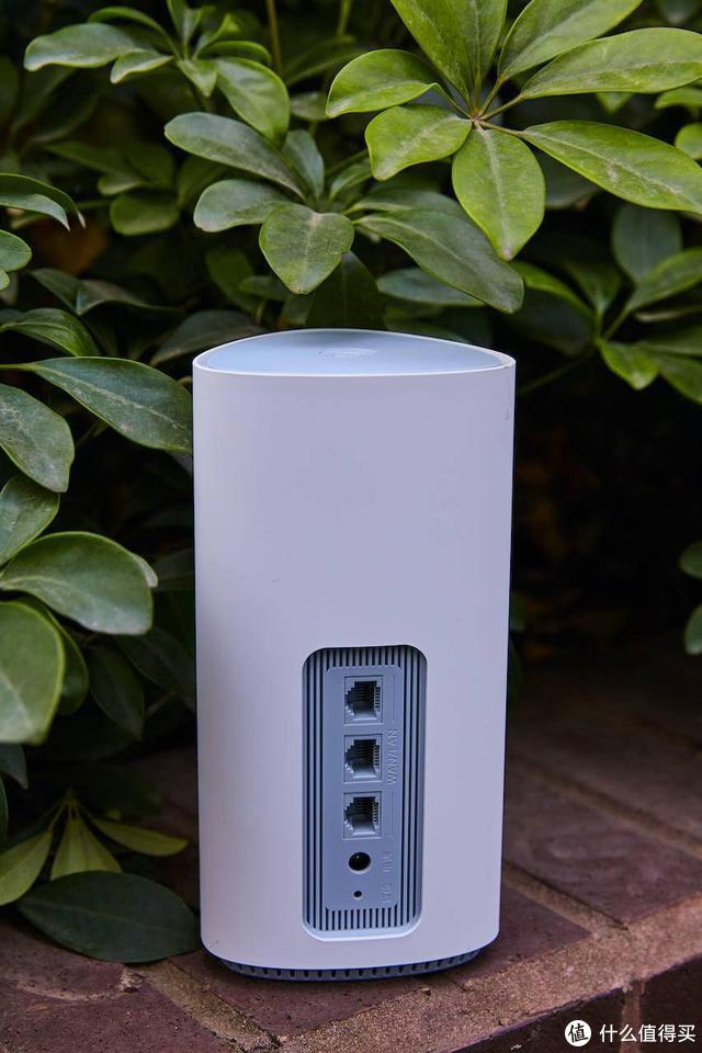 打造安全无死角的家庭WiFi网络-360全屋路由V5M