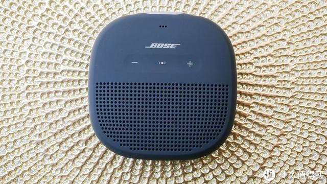行李箱有Bose Micro,过年出门旅游更高兴!