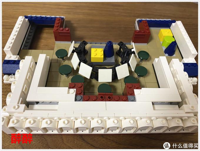 BrickAtiveThe University (红砖大学)【醉测评】
