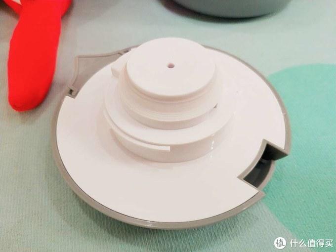 呆萌的守护着饮水的温度-小米有品17PIN暖星壶体验