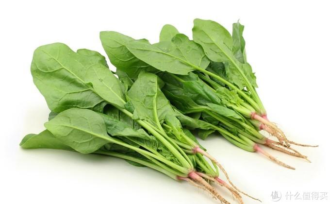 菠菜做法简单营养好,很多人却都做错了,注意宜多做1步,少扔1物