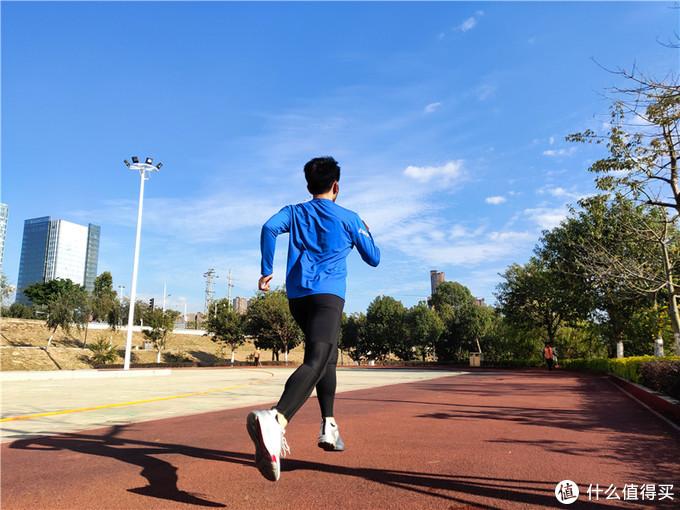 星光闪耀 炫酷开跑——李宁2020星耀减震跑鞋评测