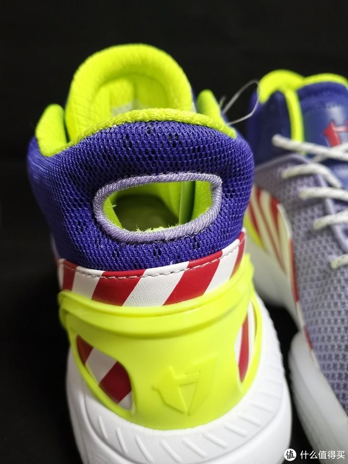 国产品牌好鞋,先驱七篮球鞋开箱简评。
