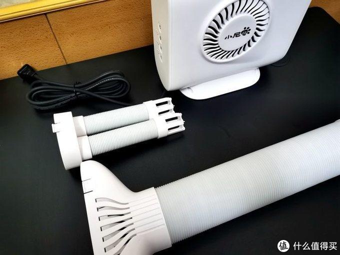 居家暖床小能手,小尼熊多功能暖风机体验