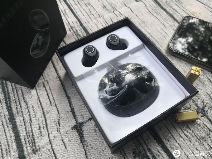 西圣Xisem蓝牙耳机,低价高配,闪耀光圈不仅是耳机,更像宠物!