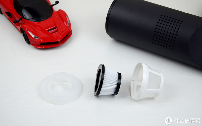 70迈随手吸尘器,吸力更强、续航更长的汽车清洁伴侣