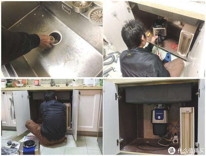 改善厨余垃圾,提高厨房生活品质的第一步,垃圾处理器到底该怎么用?