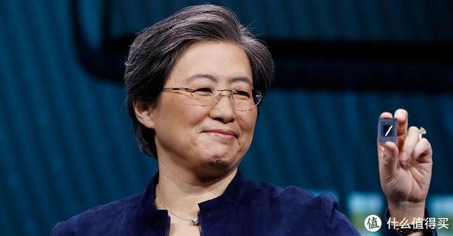 AMD在2020年CES上宣布全球性能超强的台式机和超薄笔记本处理器