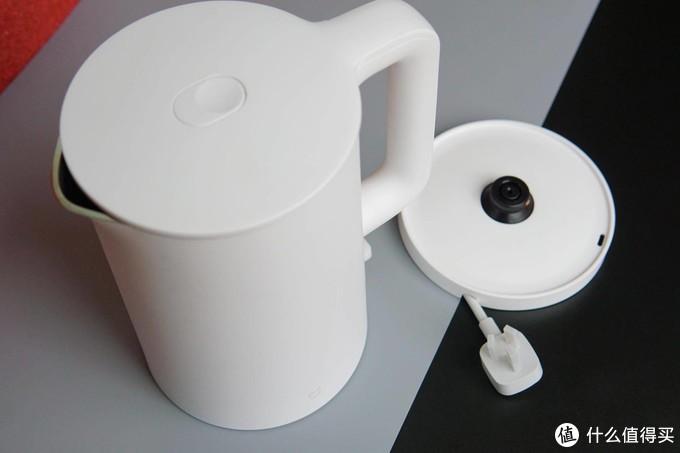 女朋友:我亲戚来了,直男:多喝热水,一定要用米家电水壶哦