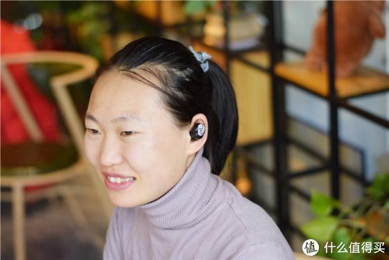 """耳机""""一哥""""再次发力,推出零差评真无线耳机,一看配置,网友:难怪"""