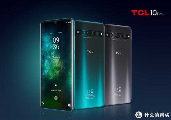 Intel展示折叠屏概念笔记本;TCL推出旗下首款5G手机