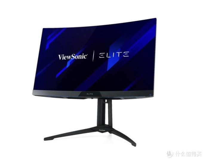 完善游戏生态:优派 发布 ELITE XG270、XG270QC和XG550电竞屏等新品