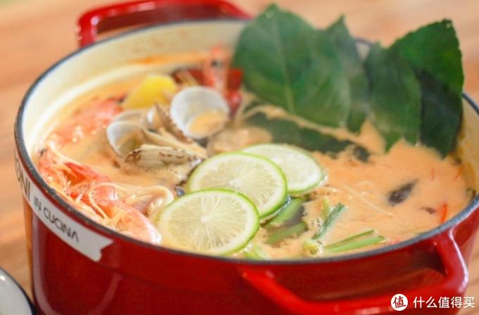 异国风情之泰国风味菜式