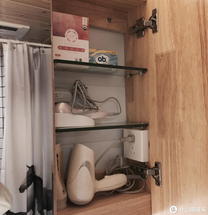 搬家2年,卫生间越用越顺心,全靠装修前后的12个小决定!