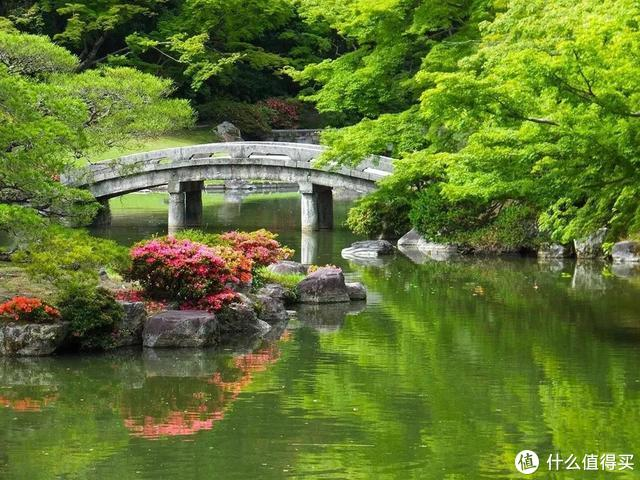 日本新天皇即位,八一八有哪些皇家宫殿是开放参观的?