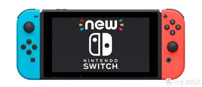 重返游戏:外媒表示性能增强版NS今年Q1度将投产 年中发售