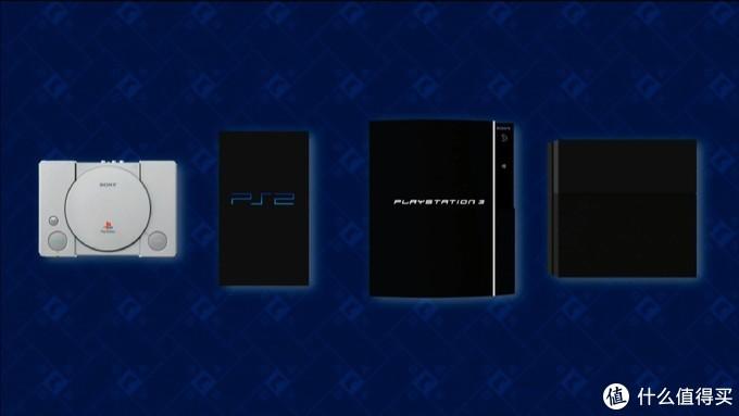 重返游戏:PS5 LOGO正式亮相,XBOX SERIES X背面细节出现