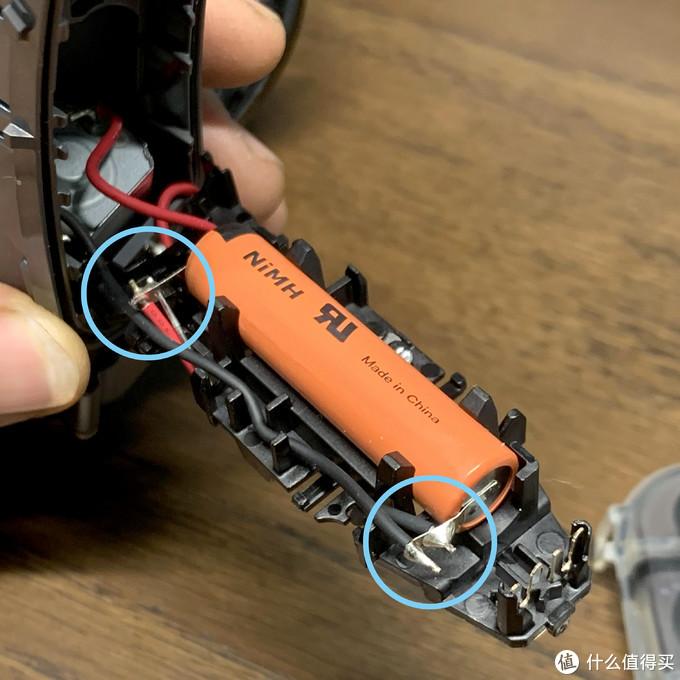 电路细节(图十七)中国制造