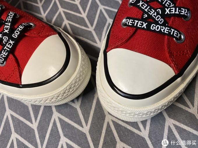 CONVERSE Chuck 70 Gore-tex 高帮帆布鞋