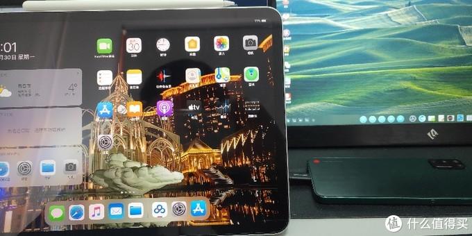 iPadOS与TNT