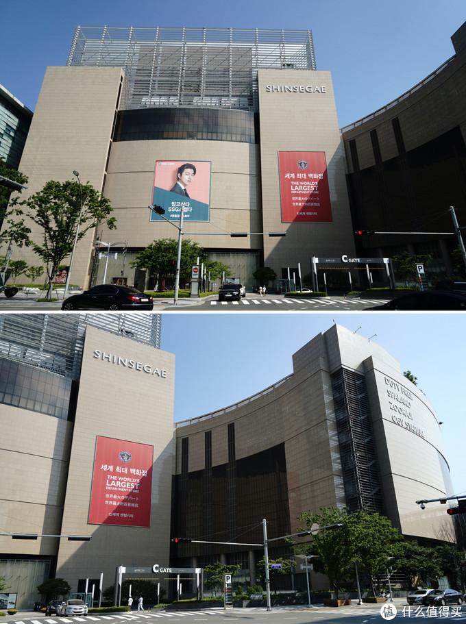 旅行贴士:韩国新世界百货店营业时间及地址汇总