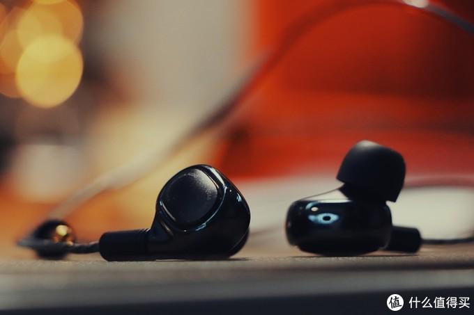 堆料最足的小米耳机—小米四单元圈铁耳机