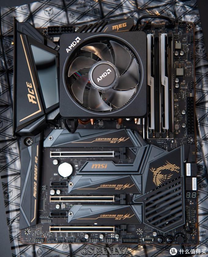 旗舰级 PCIe 3.0 M.2固态硬盘哪家强:东芝RD500 VS 三星 PM981 对比评测