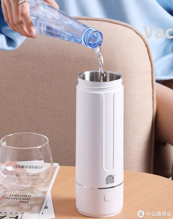 驴友亲测!八款高颜值爆款、旅行便携、可以保温的电热水壶!