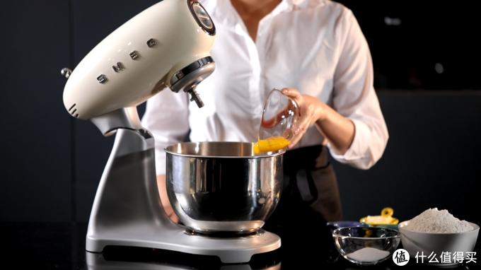 美味满分的蒸烤箱下午茶,从一份幸福感爆棚的斯洛文尼亚开始