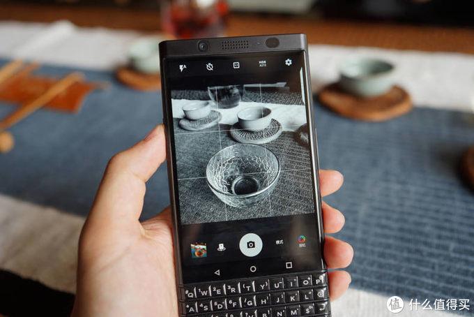 BlackBerry黑莓全键盘手机,你还记得吗?——黑莓KEYone开箱评测