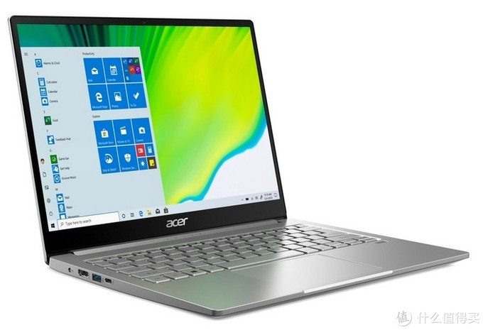3: 2 screen classic returns: Acer releases Swift 3 (SF313-52 / G) ultra-thin laptop