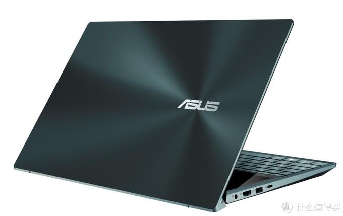 14 + 12.6 inch dual screen interaction: ASUS releases ZenBook Duo (UX481) design book