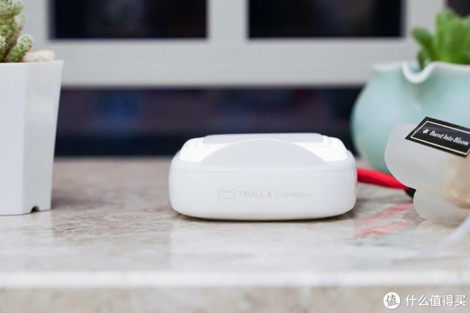 你的贴心伴侣,Mipow天猫定制款小夜灯无线充移动电源评测