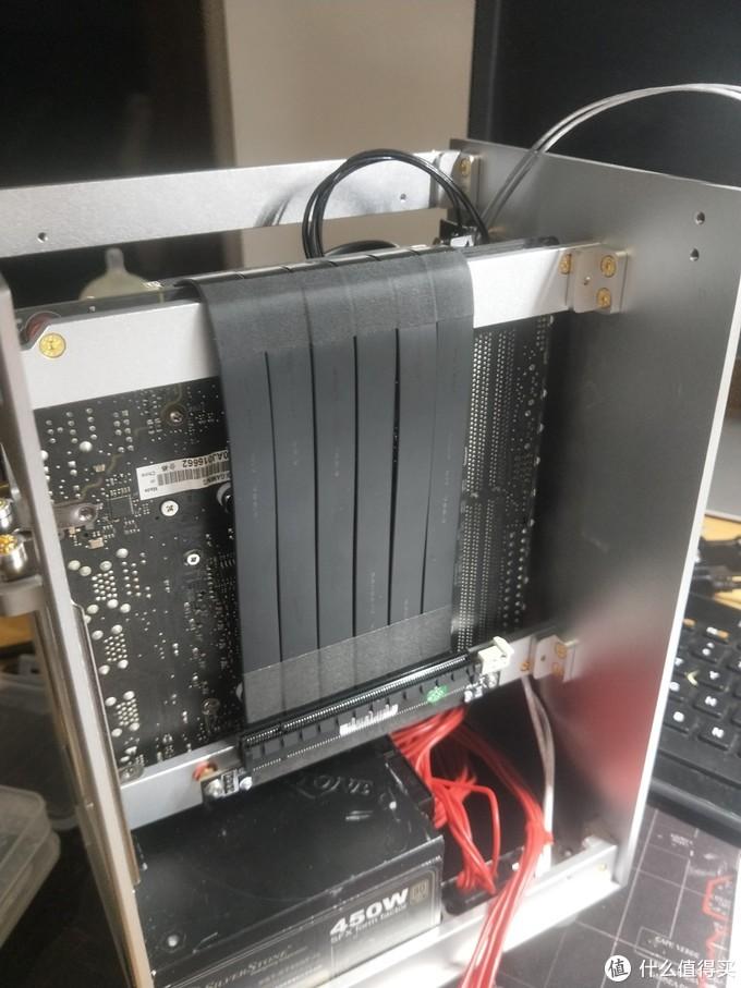 新瓶装旧酒CAPTAIN S. V6年末ITX装机