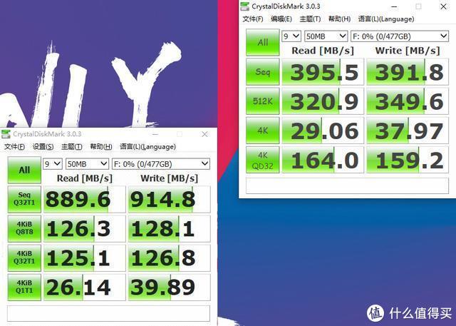 容量更足高速无忧,奥睿科迅龙V500 NVME硬盘体验