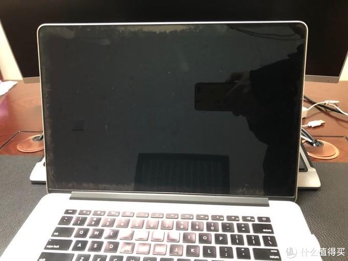 漂洋过海来到我手里-2020年的MacBook pro2015开箱