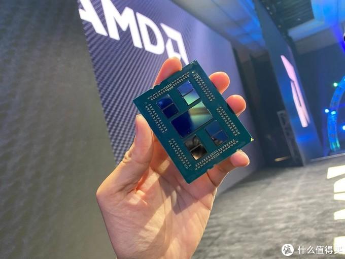 AMD在CES2020接连甩出锐龙4000、3990X多个大招!对手如何应对?