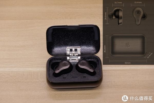 金属武装到牙齿,魔浪O7双动铁真无线蓝牙耳机体验