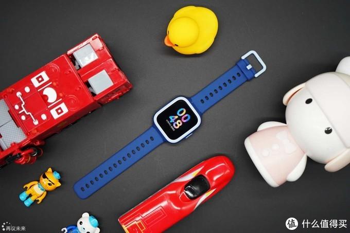 24小时的安全守护——米兔儿童手表2S体验