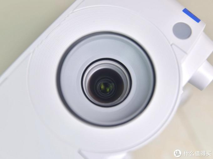 多种投屏全支持,商务伴侣,明基E580智能投影仪体验