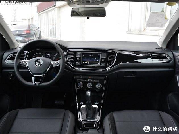 """没了""""VW""""标志 入手捷达VS5究竟值不值?"""