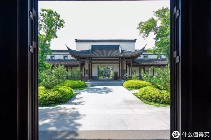 """瞄准""""鼠年""""新年,在杭州天域开元品民俗新年,财神送福,古刹祈愿,民俗表演,""""鼠""""不尽的中国年"""