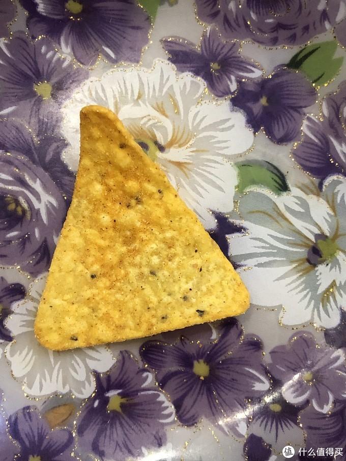 新春年货备零食—多力多滋玉米片(140克,爆香热辣味和烈焰烧烤味)