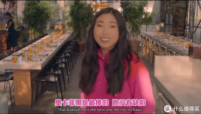 好莱坞华裔新力量,独立自信就是最好的美!