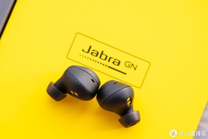 Jabra Elite 75t真无线耳机体验:续航与通话是亮点,玩法挺丰富
