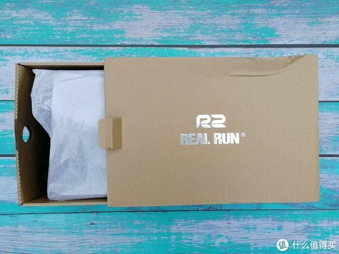 强风吹拂,脚下生烟--R2 Real Run无极跑鞋测评